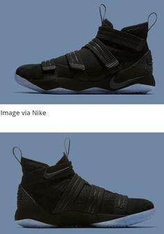 beaebb2ed1de 17 Best Nike LeBron Soldier 11 images