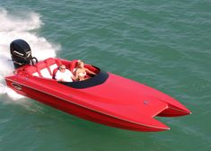 Go Fast Boats High Performance | New 21 Cat - This is it ! 100+ mph beast.