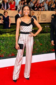 Why Pants on the Red Carpet Is More Than Just an Award Season Trend