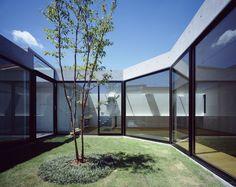APOLLO Architects & Associates|JARDIN