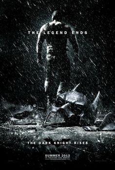 Crítica de El caballero oscuro: La leyenda renace.Nolan culmina el proceso