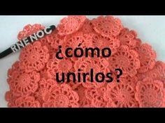 COMO TEJER UNA #MANGA #DISEÑO FACIL #GANCHILLO #CROCHET - YouTube
