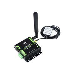 Dies ist eine 4G-DTU in Industriequalität, die das 4G-Kommunikationsmodul SIM7600E-H der Qualcomm-Plattform enthält. Es unterstützt Multi-Mode-Multi-Band und eignet sich für mehrere Länder oder Regionen. Nach unserer Sekundärentwicklung für die Modulfirmware sind nur einige einfache Konfigurationen erforderlich, um eine bidirektionale datentransparente Übertragung zwischen dem seriellen RS232/RS485/TTL-Port und dem 4G LTE-Netzwerk zu erreichen. SIM7600E-H DTU - RS232/485/TTL auf 4G - GPS