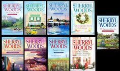 Chesapeake Shores- Sherryl Woods
