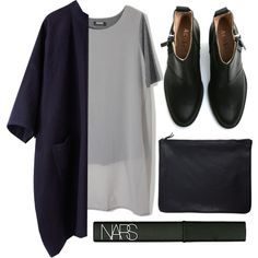 """""""Untitled #455"""" by somefashionblogger on Polyvore"""