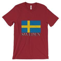 Sweden International T-Shirt