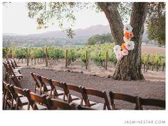 Kunde Winery Wedding : Sandra  and  Alex - Jasmine Star Blog