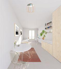 R Architecture | AJAP