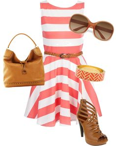 So cute. Gonna try to add more color to my wardrobe