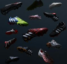 14 unique editions of in 2014 to celebrate 20 years of Predator. The stories have been told, but the legend will continue. Instinct Takes Over. Adidas Football, Football Soccer, Best Soccer Shoes, Adidas Predator, Soccer Cleats, Stripes, Instagram Posts, 20 Years, Unique