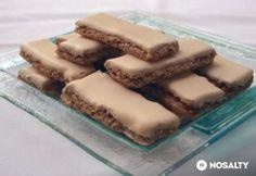 Diós csemege   NOSALTY Tiramisu, Gluten Free, Sweets, Ethnic Recipes, God, Caramel, Sweet Pastries, Glutenfree, Goodies