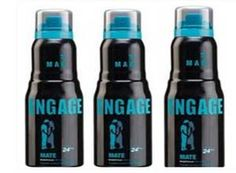 Engage Men Deo Mate – (3 Pc Combo)-150 Ml At Rs.298