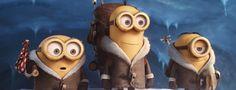 Découvrez le personnage de Sandra Bullock avec deux nouvelles images de Les Minions.