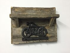 Barn Board Projects, Decorative Boxes, Home Decor, Decoration Home, Room Decor, Interior Decorating