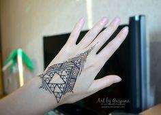 #mehndi #mehendi #mendi #мехенди #менди #мехнди #henna #tattoo #хна