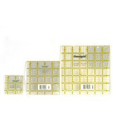 Omnigrid® Ruler Set-Minis