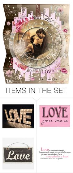 """""""Your love surrounds my world"""" by babooptgmi ❤ liked on Polyvore featuring art"""