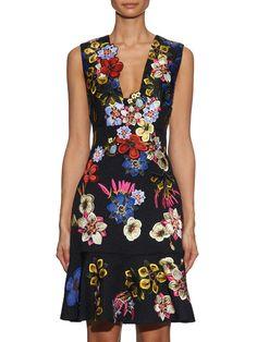 Image result for applique fashion