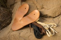 Handcrafted Zuzsi Sandals by zuzsi on Etsy