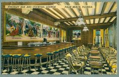 1940's bar florida - Google Search