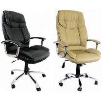 Cadeira Escritório Executiva Presidente Sg2822