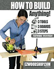 User account | Ana White Woodworking Projects