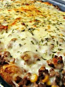 Cowboy Lasagna Recipe - Thehomesteadsurvival