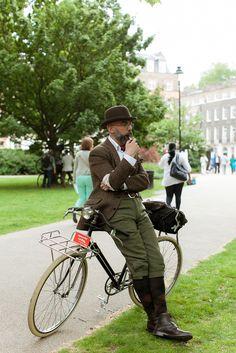 The Tweed Run London 2014 (6/8)