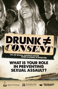 ZTA is ever focused on the health and safety of our sisters. For Sexual Assault Awareness Month, we've teamed up with Alpha Chi Omega Sorority and Pi Kappa Phi to create a poster and resource centered on consent and prevention. Click to learn more.