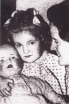 MELVINDALE: Unsolved mystery is 75 years old