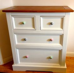 how to paint pine bedroom furniture - My Web Value Baby Bedroom Furniture, Bedroom Furniture Makeover, Contemporary Bedroom Furniture, Refurbished Furniture, Upcycled Furniture, Furniture Decor, Bedroom Decor, Bedroom Ideas, Furniture Layout