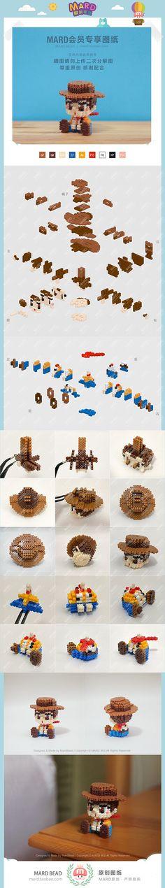 Hamma Beads 3d, Hamma Beads Ideas, Pearler Beads, Fuse Beads, Easy Perler Bead Patterns, Perler Bead Templates, Diy Perler Beads, Perler Bead Art, Bead Crafts