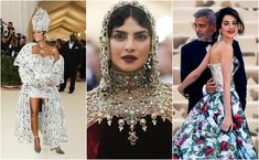 Confira os looks do MET Gala All About Fashion, Models, Celebrities, Style