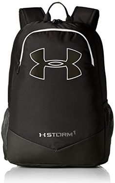 16f804c53c7b Mens Backpacks   Under Armour Gear · Under Armour Boy s Storm Scrimmage  Backpack
