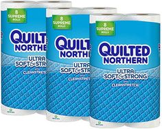 Quilted Northern Ultra Soft Toilet Paper