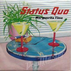 Status Quo Marguerita Time  QUO 14