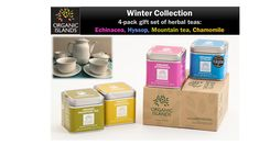 Drink a warm cup of Greek herbal tea to stay healthy in winter A set of 4 certified organic, herbal teas: Echinacea, Hyssop, Mountain tea, Chamomile. Buy it for yourself or give it as a present to those you love and care about. Tea Packaging, Packaging Design, Cooking Herbs, Greek Dishes, How To Stay Healthy, Herbalism, Herbal Teas, Drinks, Winter