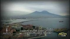 AMERICAS CUP - Naples World Series 2012 - Napoli, una bellezza acqua e... Storia, via YouTube.