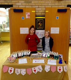 Sell homemade items like these two girls sold bubble bath to raise money for Smile Train! Cleft Lip, Talent Show, Fundraising Ideas, Bubble Bath, How To Raise Money, Charity, Bubbles, Train, Smile