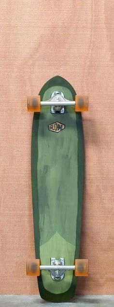 """Globe 36"""" Del Rey Longboard Complete $202.00"""