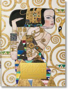 Tobias G. Natter, Gustav Klimt: Complete Paintings (2017). Courtesy of Amazon.