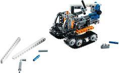 359 LEGO® Technic 42032 Kompaktní pásový nakladač | MALL.CZ