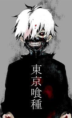 รูปภาพ anime, ghoul, and ken