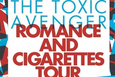 Gagne tes places pour The Toxic Avenger Release Party