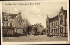 Schoenbruch Ostpreussen | talimba - Images - bartenstein ostpreussen Image