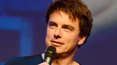 John Barrowman: I'll enjoy MBE for rest of my life      UK Torchwood star John Barrowman has been awarded an MBE in the Queen's Birthday Honours.
