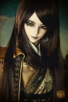 HongLee (Angel Studio Doll)