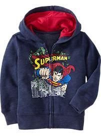 DC Comics™ Superhero Hoodies for Baby Toddler Boy Outfits, Toddler Boys, Superman And Spiderman, Old Navy Kids, Unique Hoodies, Baby Boy Or Girl, Cute Pattern, New Wardrobe, Future Baby
