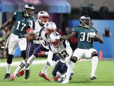 66a2a2983 Nick Foles  trick-play TD catch in Super Bowl was true  Philly Special