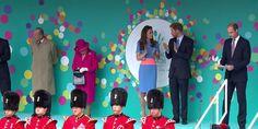 Cronaca: Il #gossip #offende i Reali inglesi: troppa intesa tra Kate e il cognato Harry (link: http://ift.tt/29fbONg )